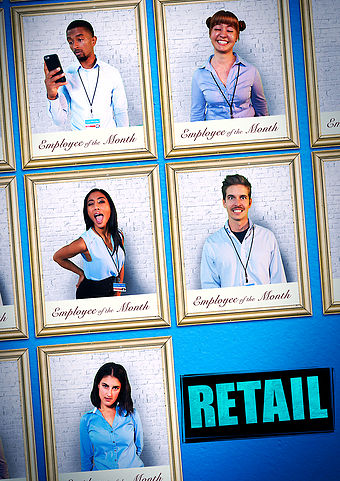 Retail Television Series