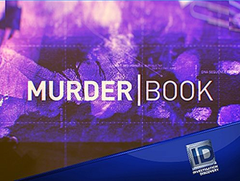 Murder Book- Kevin L. Walker