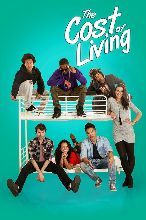 The Cost of Living Tv Series: Kevin L. Walker / Michelle Weaver (2013)