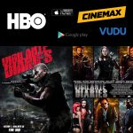 Vigilante Diaries: Kevin L. Walker, Michael Jai White, Rampage Jackson, Michael Madsen, Jason Mewes, Paul Sloan