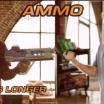 Kevin L. Walker - Xploderz vs Nerf National Commerical (2012)