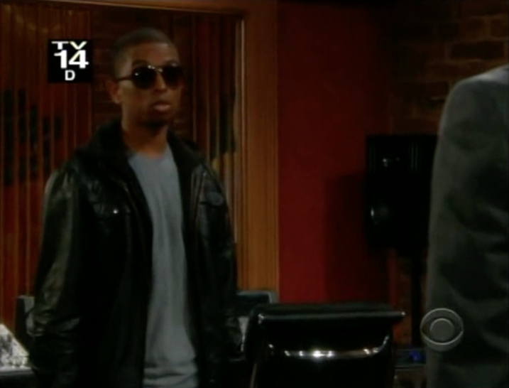 Kevin L. Walker Guest Stars on CBS's The Young and The Restless