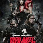 Vigilante Diaries: Kevin L. Walker, Jason Mewes, Paul Sloan
