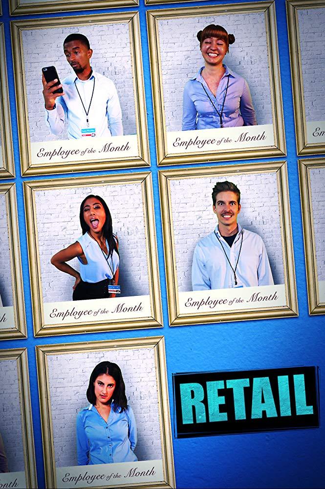 REtail Television Series (2014) - Kevin L. Walker, Donnabella Mortel, Derrick Redford, Jen Kater