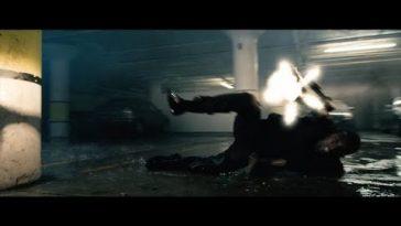 "(Exclusive) Vigilante Diaries: Kevin L. Walker ""The Kid"""