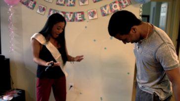 Kevin L. Walker and Donnabella Mortel's FIRST Baby Gender Reveal